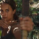 Tomb Raider Versi Reboot Keluarkan Trailer Pertamanya