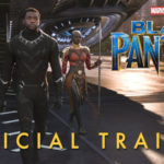 Sutradara Wonder Woman Puji Trailer Black Panther