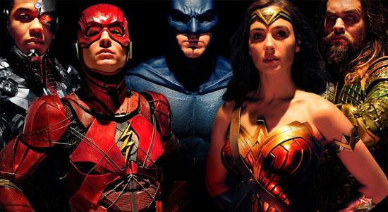 """Rilis Sebentar Lagi, Inilah Fakta Dibalik Film Justice League Salah satu film yang ditunggu tahun 2017 yaitu Justice League, akan mulai ditayangkan 17 November 2017. Kita bisa memperkirakan bahwa film ini akan meraih sukses, karena berisi beberapa superhero favorit penonton. Dengan slogan """"You can't save the world alone"""" kita bisa menonton mereka menyelamatkan dunia bersama-sama. […]"""