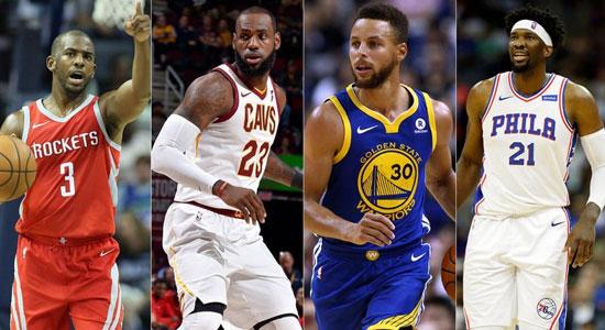 Jadwal NBA Di OChannel Musim reguler NBA 2017-2018 akan mulai bergulir pada Selasa (17/10/2017) waktu setempat atau Rabu (18/10/2017) WIB. Para penggemar bakal mendapat suguhan-suguhan laga menarik dan menegangkan ala NBA. Dibawah ini adalah jadwal siaran langsung NBA yang akan ditayangkan di stasiun TV OChannel. Jadwal dapat berubah tanpa pemberitahuan sebelumnya. 18 Oktober 2017 Boston […]
