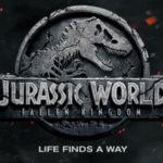 Poster Baru Jurassic World: Fallen Kingdom Terlihat Di London Sebelumnya tidak banyak orang yang mengira bahwa sekuel Jurassic Park (1993), yaitu film Jurrasic World (2015), akan sukses dan menjadi salah satu film dengan pendapatan kotor terbesar. Hal ini membuat perhatian penonton menjadi lebih besar saat kelanjutan film ini diumumkan akan dirilis pada tanggal 22 Juni […]
