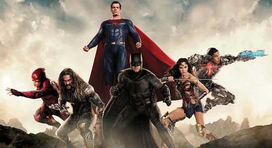 Trailer Justice League Terbaru: Kembalinya Superman?
