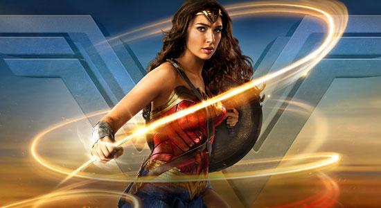 Wonder Woman 2 Akan Mulai Syuting Juni 2018