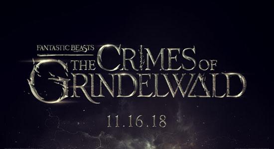Fantastic Beasts: The Crimes of Grindelwald, Judul Baru Sekuel Fantastic Beasts Warner Bros baru saja mengumumkan judul resmi sekuel dari Fantastic Beasts and Where to Find Them, yaitu Fantastic Beasts: The Crimes of Grindelwald. Bersamaan dengan ini, untuk pertama kalinya kita melihat penampilan Jude Law sebagai Albus Dumbledore muda dalam poster baru. Selain Jude Law […]