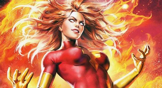 Akan Ada Karakter Utama Yang Mati Di X-Men: Dark Phoenix?