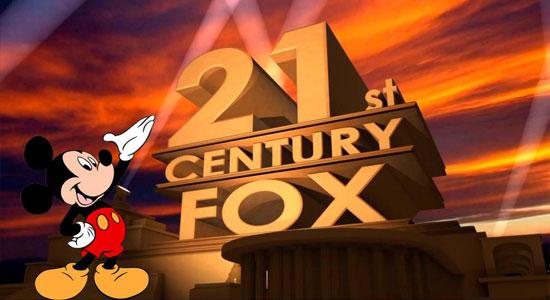 Imbas Dibelinya 21st Century Fox Oleh Disney