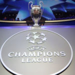 Hasil Undian Babak 16 Besar Champions League 2017-2018