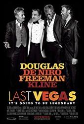 Sinopsis Last Vegas (2013) Billy (Michael Douglas), Paddy (Robert De Niro), Archie (Morgan Freeman) dan Sam (Kevin Kline) adalah 4 sahabat yang sudah kenal sejak kecil. Saat Billy memutuskan menikah dengan gadis yang jauh lebih muda dari usianya, dia berencana mengadakan pesta bujang di Las Vegas bersama ketiga sahabatnya itu. Setelah berhasil berkumpul kembali, mereka […]