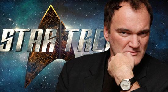 Quentin Tarantino Akan Garap Film Star Trek Berikutnya? Beberapa hari terakhir banyak gosip yang memberitakan bahwa sutradara terkenal Quentin Tarantino akan menggarap film Star Trek. Informasi tersebut menyatakan bahwa sutradara J.J. Abrams telah merekrut beberapa penulis naskah untuk mengembangkan ide Tarantino. Belum ada kepastian apakah Tarantino akan menjadi sutradara, atau hanya penulis naskah, tapi duetnya […]