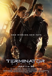 Sinopsis Terminator Genisys (2015) John Connor (Jason Clarke) adalah pemimpin perang manusia melawan mesin pada tahun 2029. Ia mengetahui rencana Skynet yang akan menyerang dari dua arah, yakni pada masa lalu dan masa depan. Untuk menghentikan rencana Skynet, Connor mengirimkan orang kepercayaannya, Kyle Reese (Jai Courtney) ke masa lalu melalui