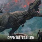 Ini Dia Trailer Perdana Jurassic World: Fallen Kingdom Universal baru saja merilis trailer Jurassic World: Fallen Kingdom, yang filmnya akan ditayangkan perdana pada tanggal 22 Juni 2018. Trailer ini muncul setelah keluarnya teaser pada hari Thanksgiving lalu dari sang sutradara. Film ini banyak dinanti karena tidak ada yang menyangka film sebelumnya mampu mengalahkan karya sutradara […]