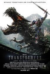 Sinopsis Sinopsis Transformers: Age of Extinction (2014) Berjuta tahun yang lalu ketika para dinosaurus masih hidup, banyak pesawat luar angkasa yang mendatangi bumi. Kemudian pesawat luar angkasa tersebut menjatuhkan bom yang nyatanya dapat membuat apapun yang terkena ledakannya berubah menjadi logam. Tidak terkecuali para dinosaurus yang terkena ledakan tersebut. Ternyata pesawat luar angkasa tersebut dinaiki oleh […]