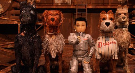 Isle Of Dogs, Film Animasi Stop-Motion Unik Dari Wes Anderson Saat ini jarang muncul film-film keluarga yang bisa ditonton oleh semua umur dan juga sekaligus berkualitas . Kebanyakan film yang beredar di bioskop mempunyai rating PG-13 atau 13 tahun dengan pengawasan orang tua. Sekalinya ada film untuk semua umur yang beredar, belum tentu film tersebut […]