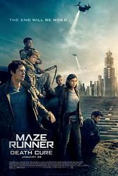 Sinopsis Maze Runner: The Death Cure (2018) Thomas (Dylan O'Brien) dan teman-temannya untuk menyelamatkan Minho (Ki Hong Lee) dengan cara mencegat rombongan Minho yang sedang dalam perjalanan menuju Last City. Terletak di balik tembok, Last City merupakan kota yang dihuni orang-orang terpilih. Di kota itu, terdapat organisasi WCKD, organisasi yang sedang mencari obat kekebalan virus […]