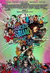 Sinopsis Suicide Squad (2016) Amanda Waller (Viola Davis) yang memimpin organisasi rahasia milik pemerintah ingin membentuk tim berisi para penjahat kuat dan meminta mereka untuk bertarung dengan apapun yang mengancam negaranya. Sebagai balasan, para penjahat ini dijanjikan pengurangan masa hukum penjaranya. Kelompok ini mencakup master pembunuh Deadshot (Will Smith), Harley Quinn (Margot Robbie), The Joker […]