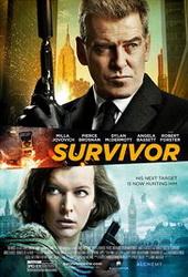 Sinopsis Survivor (2015) Kate Abbot (Milla Jovovich) adalah seorang pegawai Departemen Luar Negeri yang baru saja ditempatkan di kedutaan besar Amerika di London. Ia mendapatkan tugas untuk menghentikan serangan teroris. Namun ia malah terjebak dan dituduh atas teror pengeboman, kejahatan yang tidak dilakukannya. Kendati berhasil selamat, dia justru menjadi buronan pemerintah dan juga seorang pembunuh […]