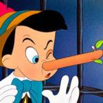 Film Live-Action Pinocchio Dapatkan Sutradara Baru Pinocchio adalah karakter fiksi dari novel anak-anak berjudul The Adventures of Pinocchio (1883) karya penulis Italia Carlo Collodi. Dia adalah sebuah boneka kayu yang diciptakan oleh Geppetto, dan mempunyai mimpi untuk menjadi seorang anak manusia. Ciri khasnya adalah dia sering berbohong, dan setiap kali dia melakukannya, hidungnya akan semakin […]