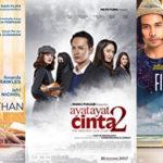 Jadwal Film dan Sepakbola 17 Juni 2018 – SCTV 06.30WIB: Bajaj Bajuri The Movie (2014 – Ricky Harun, Eriska Rein, Meriam Bellina) – Trans7 08.00WIB: Setan Kredit (1981 – Warkop DKI) – Trans7 09.45WIB: Garuda Di Dadaku (2009 – Emir Mahira, Aldo Tansani, Marsha Aruan) – RCTI 12.00WIB: The Good Dinosaur (2015 – animasi) – […]