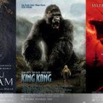 Jadwal Film dan Sepakbola 20 Juni 2018 – antv 07.00WIB: Dil To Pagal Hai (1997 – Shah Rukh Khan, Karisma Kapoor) – antv 16.15WIB: Danau Hitam (2014) & Kembalinya Nenek Gayung (2013) – antv 19.00WIB: Lantai 13 (2007 – Widi Mulia, Bella Esperance, Lucky Hakim) – GlobalTV 20.45WIB: King Kong (2005 – Naomi Watts, Jack […]