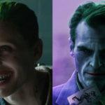 Film Joker Kabarnya Akan Dibuat 2 Versi DC kabarnya akan membuat 2 versi film tentang penjahat terkenal yang merupakan musuh bebuyutan Batman, Joker. Versi pertama merupakan Joker yang dibintangi oleh Jared Leto yang sebelum telah muncul dalam film Suicide Squad. Versi lainnya adalah versi Joker yang diperankan oleh Joaquin Phoenix. Jared Leto disebut-sebut kecewa dengan […]