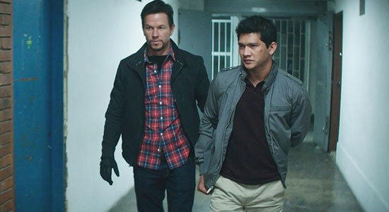 Mile 22 Yang Dibintangi Iko Uwais Bertengger Di Posisi 3 Box Office Amerika
