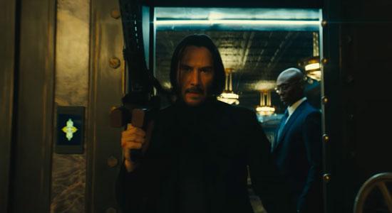 Keanu Reeves Diburu Pembunuh Bayaran Dalam Trailer Perdana John Wick: Chapter 3 – Parabellum