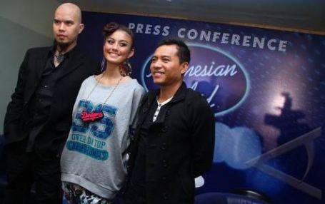 Indonesian Idol 2012