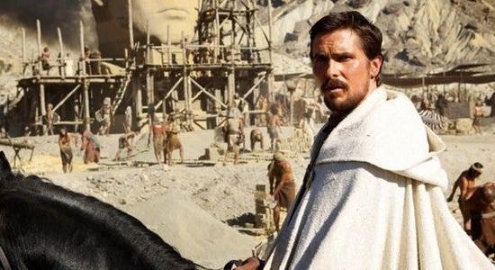 Exodus Film 2021